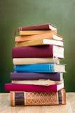 Wiedza jest w książkach obrazy royalty free