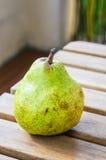 świeże pear Fotografia Stock