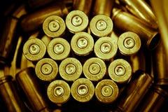 Wiege der Bewaffnung Stockfoto