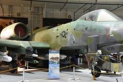 Wiege des Luftfahrt-Museums auf Long Island in New York, USA lizenzfreie stockbilder