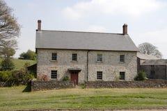 wiejski dom Zdjęcie Royalty Free