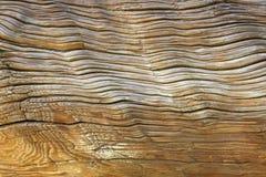 wiek drewna Obrazy Royalty Free