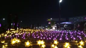 WIEKA centrum handlowe Indonezja zdjęcie stock