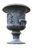 Wielcy flowerpots Zdjęcie Royalty Free