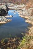 Wielki spadków washington dc 2 Zdjęcie Royalty Free