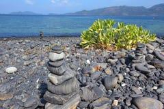 Wiele piękno skały Zdjęcie Stock