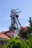 Wieliczka salt mine, Poland Royalty Free Stock Image