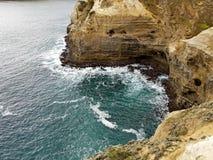 wielka droga australii oceanu Obraz Stock