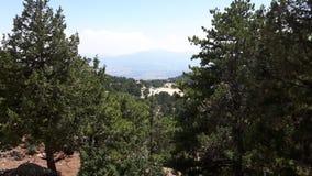 wielka góra Zdjęcia Royalty Free