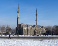 Wielka katedra (Fethiye meczet) zdjęcie royalty free