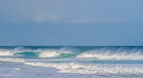 Wielka ocean droga w Wiktoria zdjęcia stock
