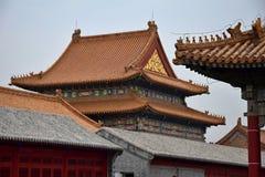 Wielka opera Hall w Pekin, Chiny Zdjęcie Royalty Free