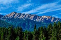 Wielka Północna góra obrazy stock