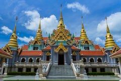 Wielka pagoda Zdjęcie Stock