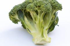 Wielka wiązka Zieleni brokuły Obrazy Royalty Free
