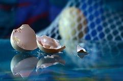 Wielkanoc 1 nr st. Zdjęcie Royalty Free