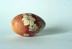 Wielkanoc 2 jajko Zdjęcia Stock