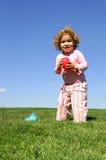 Wielkanoc 5 jajko Zdjęcie Stock
