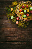 Wielkanoc Obraz Stock