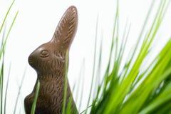 Wielkanoc czekolada. Obraz Stock