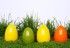 Wielkanoc dekoracji Obrazy Stock