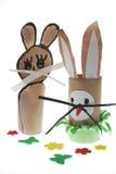 Wielkanoc dekoracji Zdjęcia Stock