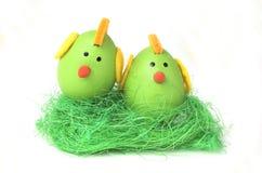 Wielkanoc dekoracji Obraz Stock