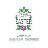 Wielkanoc eggs-30 Obrazy Stock