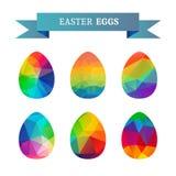 Wielkanoc eggs-07 Zdjęcie Stock