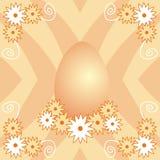 wielkanoc jajko ilustracji