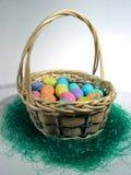 Wielkanoc koszykowy Zdjęcie Stock