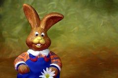 wielkanoc królik. zdjęcia royalty free