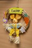 Wielkanoc królik Zdjęcie Stock