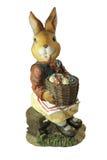 Wielkanoc królik Fotografia Stock