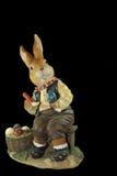 Wielkanoc królik Obraz Royalty Free