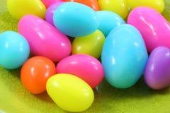 Wielkanoc słodyczami jaj Zdjęcie Royalty Free