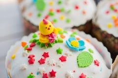 Wielkanoc tła piękna plama wakacyjna jaj Obraz Stock