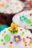 Wielkanoc tła piękna plama wakacyjna jaj Zdjęcie Royalty Free