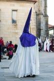 Wielkanoc w Galicia Hiszpania Obrazy Royalty Free