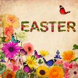 Wielkanoc Wiosna wakacje Zdjęcie Stock