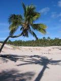 wielkanoc wyspę. Obrazy Royalty Free