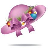 Wielkanocna czapeczka 2 Royalty Ilustracja
