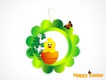 Wielkanocna dekoracja Fotografia Stock