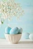 Wielkanocna dekoracja Obraz Royalty Free
