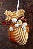 Wielkanocna dekoracja Fotografia Royalty Free