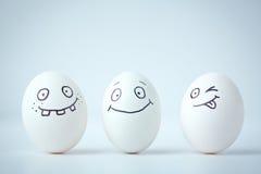 Wielkanocna zabawa Zdjęcie Stock