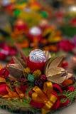 Wielkanocne dekoracje 14 Fotografia Stock