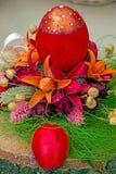 Wielkanocne dekoracje 8 Zdjęcia Stock