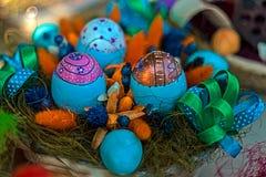 Wielkanocne dekoracje 20 Zdjęcie Stock