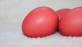 Wielkanocni jajka (1) Obrazy Stock